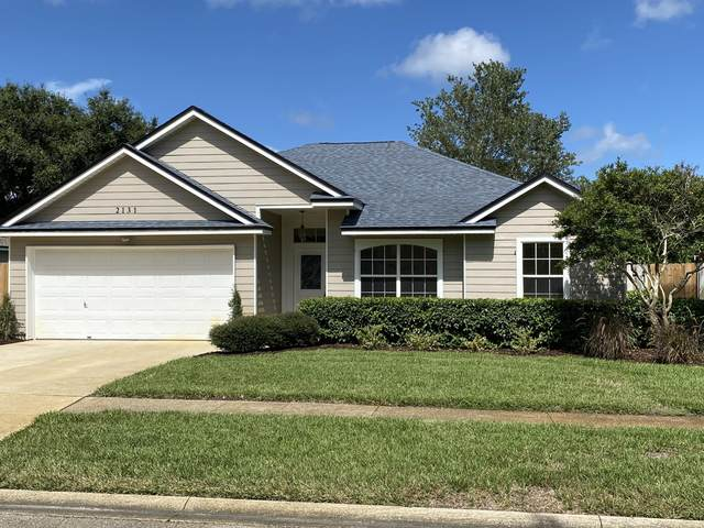 2131 El Lago Way, Jacksonville, FL 32224 (MLS #1020104) :: Bridge City Real Estate Co.