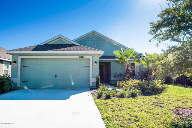 3229 Hidden Meadows Ct, GREEN COVE SPRINGS, FL 32043 (MLS #1020254) :: EXIT Real Estate Gallery