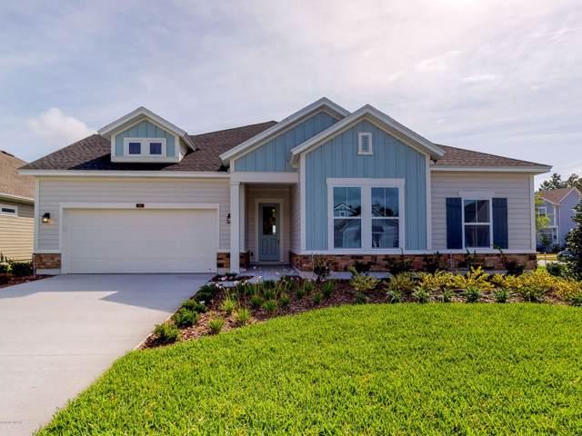 283 Village Grande Dr, Ponte Vedra, FL 32081 (MLS #1020280) :: Keller Williams Realty Atlantic Partners