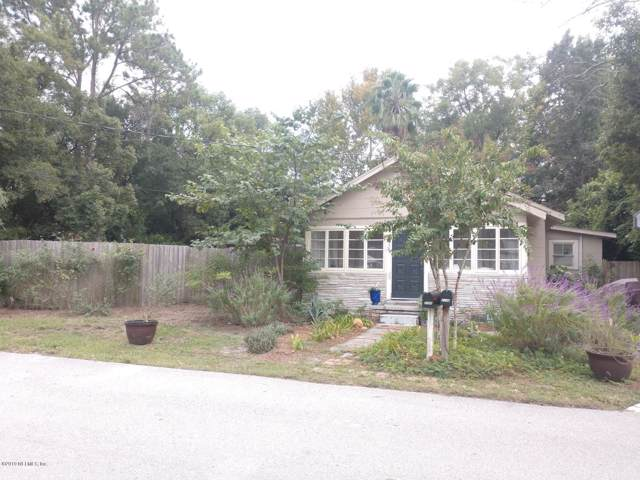 2138 Sheridan St, Jacksonville, FL 32207 (MLS #1020362) :: Berkshire Hathaway HomeServices Chaplin Williams Realty