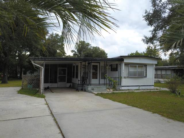 109 Orient St, Interlachen, FL 32148 (MLS #1020381) :: EXIT Real Estate Gallery
