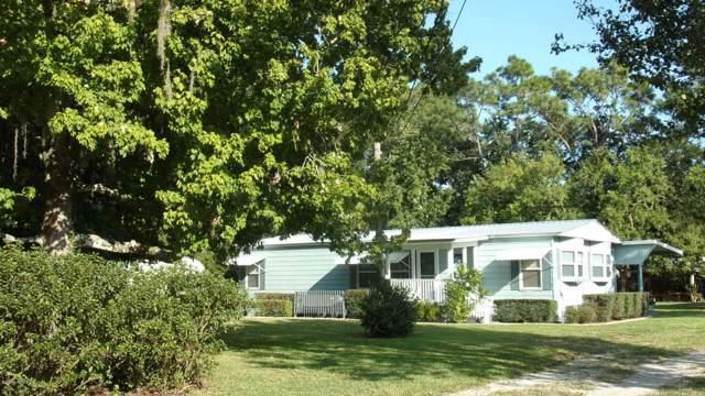 110 Islander Dr, Satsuma, FL 32189 (MLS #1020527) :: EXIT Real Estate Gallery