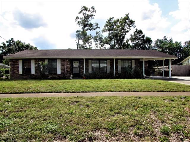 7806 Rolling Hills Dr, Jacksonville, FL 32221 (MLS #1020620) :: The Every Corner Team | RE/MAX Watermarke