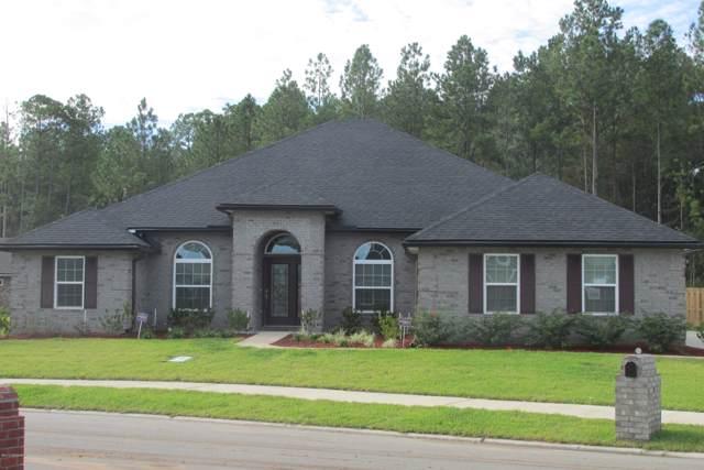 11110 Stirling Ct, Jacksonville, FL 32221 (MLS #1020629) :: EXIT Real Estate Gallery