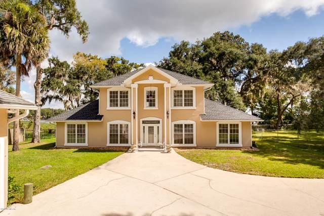212 St Johns Dr, Palatka, FL 32177 (MLS #1020662) :: Berkshire Hathaway HomeServices Chaplin Williams Realty