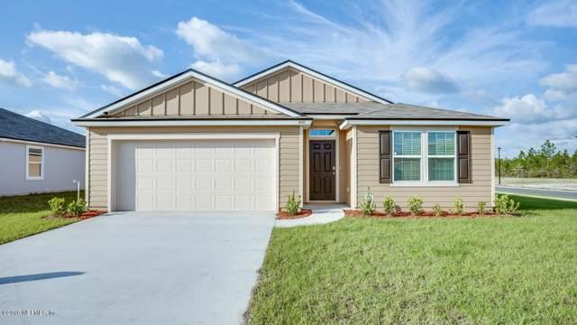 15655 Saddled Charger Dr, Jacksonville, FL 32234 (MLS #1020694) :: Noah Bailey Group