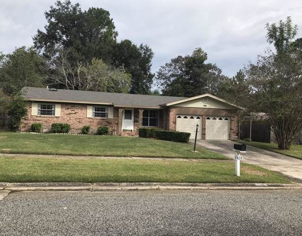 1019 Grove Park Ln, Orange Park, FL 32073 (MLS #1020762) :: CrossView Realty