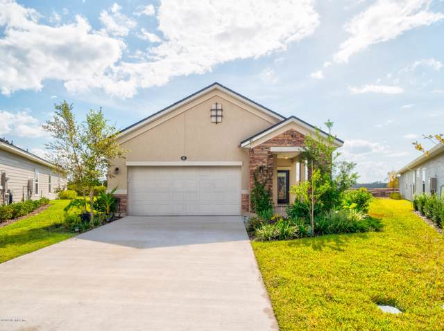 82 Carbide Ct, St Augustine, FL 32095 (MLS #1020767) :: Robert Adams | Round Table Realty