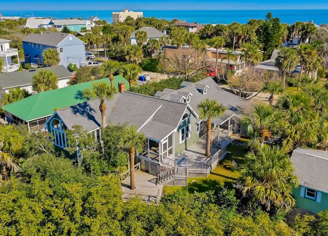 9137 Mellon Ct, St Augustine, FL 32080 (MLS #1020775) :: Memory Hopkins Real Estate