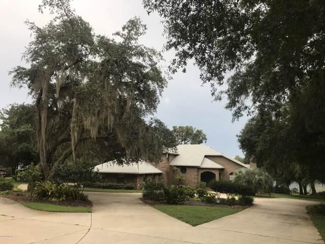 6461 Baker Rd, Melrose, FL 32656 (MLS #1020784) :: Sieva Realty