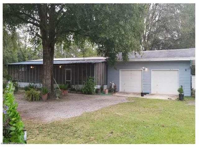 1109 Blair Rd, Jacksonville, FL 32221 (MLS #1020847) :: The Hanley Home Team