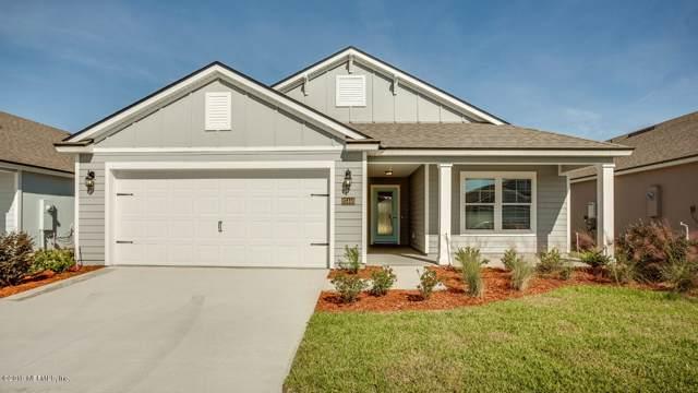 83448 Barkestone Ln, Fernandina Beach, FL 32034 (MLS #1020856) :: The Hanley Home Team