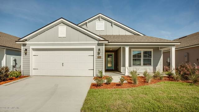 83448 Barkestone Ln, Fernandina Beach, FL 32034 (MLS #1020856) :: Memory Hopkins Real Estate