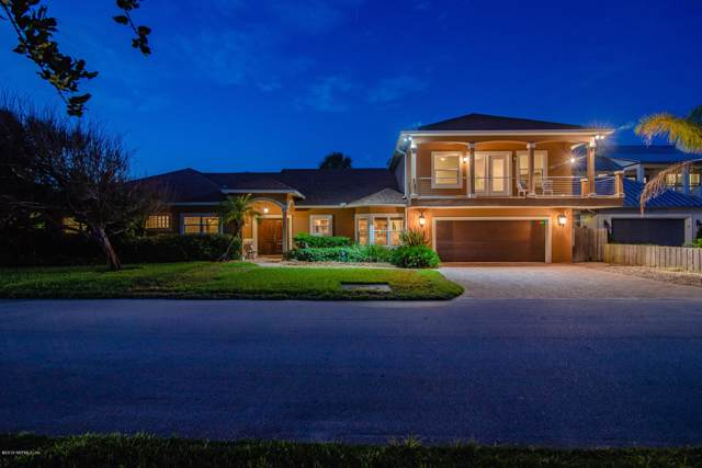 63 37TH Ave S, Jacksonville Beach, FL 32250 (MLS #1020911) :: Noah Bailey Group