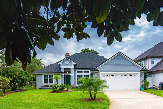 168 Coastal Oak Cir, Ponte Vedra Beach, FL 32082 (MLS #1020974) :: The Volen Group | Keller Williams Realty, Atlantic Partners