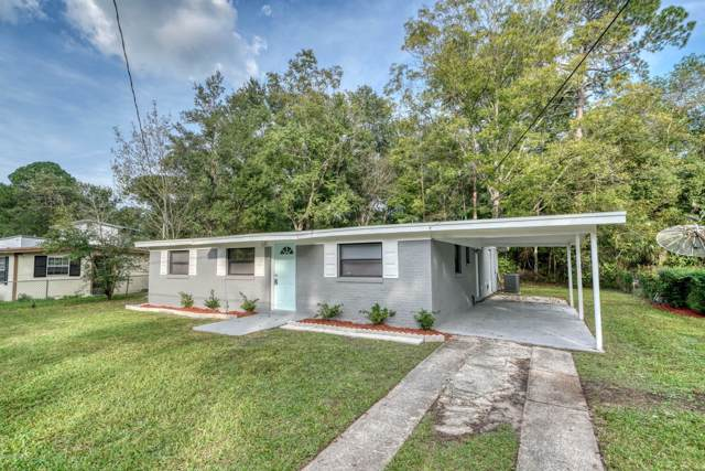 9231 Spottswood Rd, Jacksonville, FL 32208 (MLS #1021116) :: The Hanley Home Team