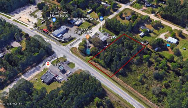 4493 County Road 218, Middleburg, FL 32068 (MLS #1021118) :: The Hanley Home Team