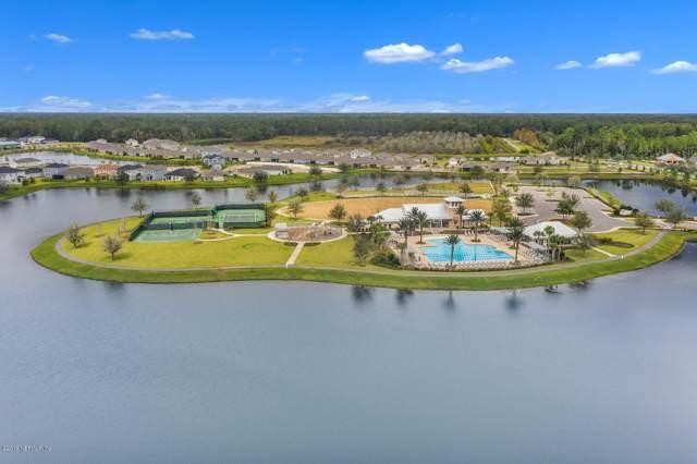 102 Bluejack Ln, St Augustine, FL 32095 (MLS #1021193) :: The Volen Group | Keller Williams Realty, Atlantic Partners