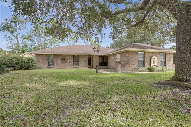 1959 Raley Creek Dr W, Jacksonville, FL 32225 (MLS #1021246) :: The Hanley Home Team
