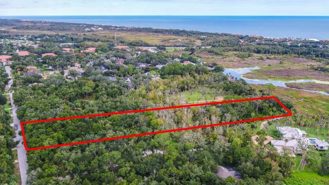 1142 Neck Rd, Ponte Vedra Beach, FL 32082 (MLS #1021265) :: CrossView Realty