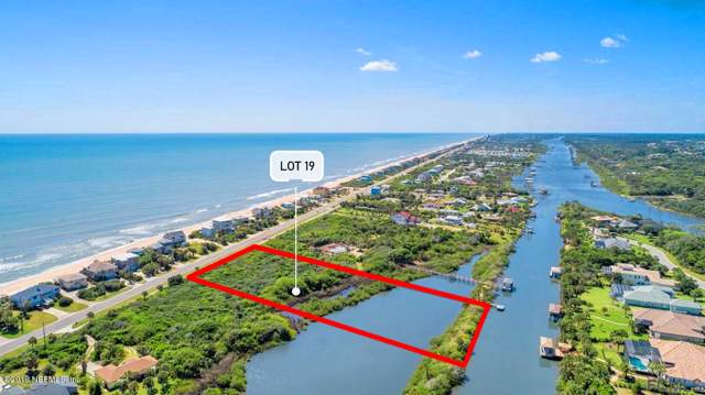 3218 N Ocean Shore Blvd, Flagler Beach, FL 32136 (MLS #1021287) :: Young & Volen | Ponte Vedra Club Realty
