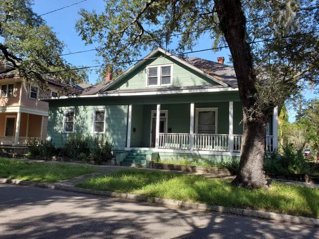 51 E 4TH St, Jacksonville, FL 32206 (MLS #1021315) :: EXIT Real Estate Gallery