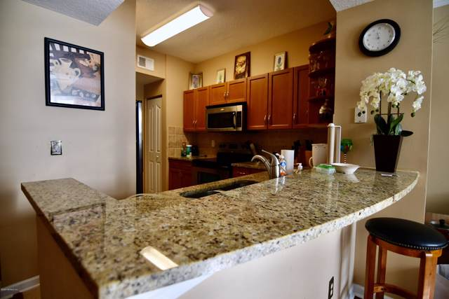 10435 Midtown Pkwy #416, Jacksonville, FL 32246 (MLS #1021390) :: EXIT Real Estate Gallery