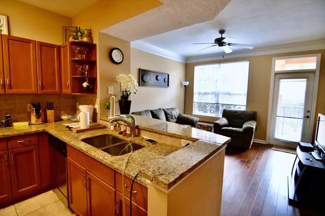 10435 Midtown Pkwy #216, Jacksonville, FL 32246 (MLS #1021395) :: Berkshire Hathaway HomeServices Chaplin Williams Realty