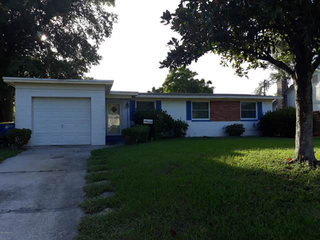 11448 Harlan Dr, Jacksonville, FL 32218 (MLS #1021433) :: Berkshire Hathaway HomeServices Chaplin Williams Realty