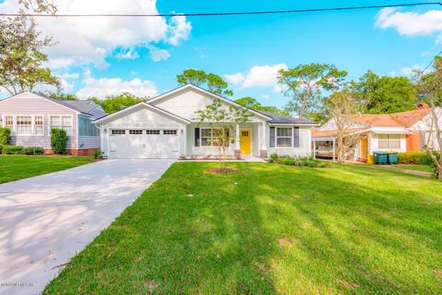 1211 Miramar Ave, Jacksonville, FL 32207 (MLS #1021477) :: Noah Bailey Group