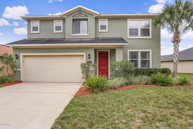 75156 Ravenwood Dr, Yulee, FL 32097 (MLS #1021481) :: Berkshire Hathaway HomeServices Chaplin Williams Realty