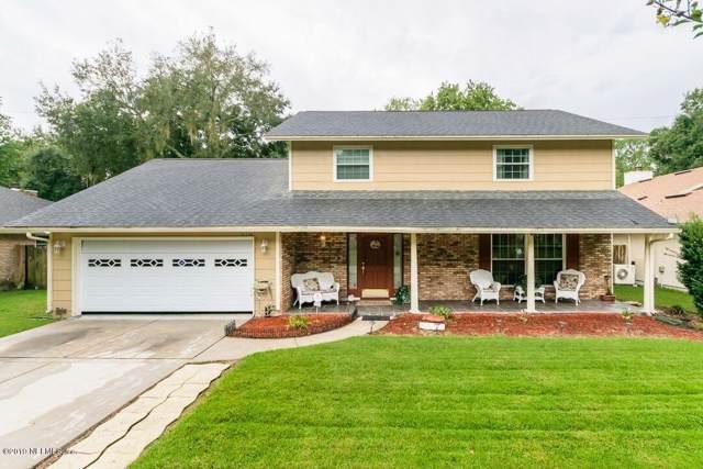 10324 Nakema Dr W, Jacksonville, FL 32257 (MLS #1021512) :: Memory Hopkins Real Estate
