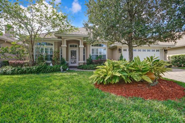 4058 Mizner Cir S, Jacksonville, FL 32217 (MLS #1021572) :: Ancient City Real Estate