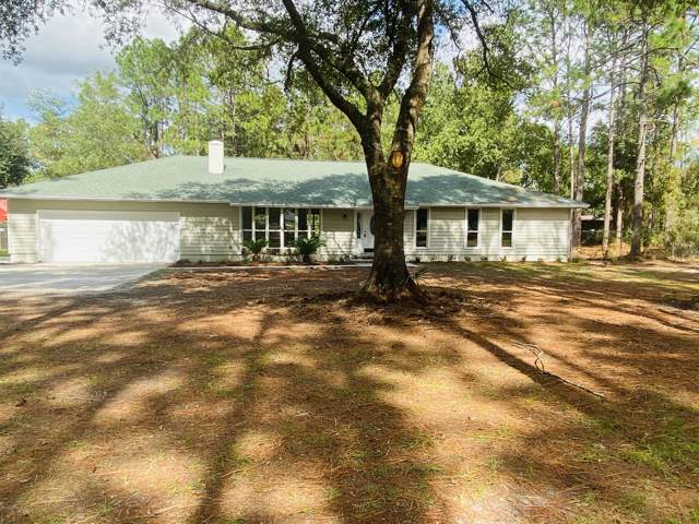 12936 Sunowa Springs Trl, Bryceville, FL 32009 (MLS #1021630) :: Ancient City Real Estate