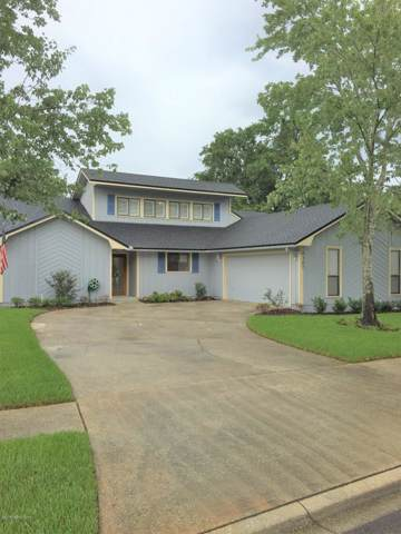 8307 Cross Timbers Dr E, Jacksonville, FL 32244 (MLS #1021673) :: EXIT Real Estate Gallery