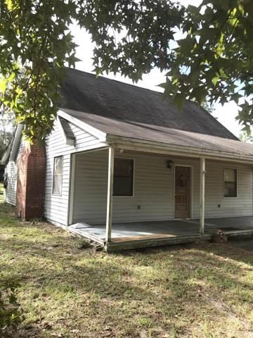 295 Redwater Lake Rd, Hawthorne, FL 32640 (MLS #1021768) :: The Hanley Home Team