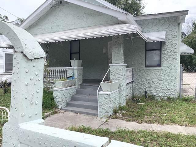 1537 Florida Ave, Jacksonville, FL 32206 (MLS #1021773) :: The Hanley Home Team