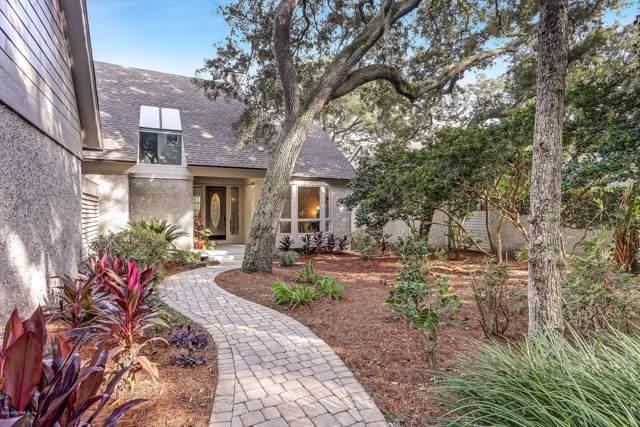 6 Wild Grape Dr, Fernandina Beach, FL 32034 (MLS #1021792) :: The Hanley Home Team