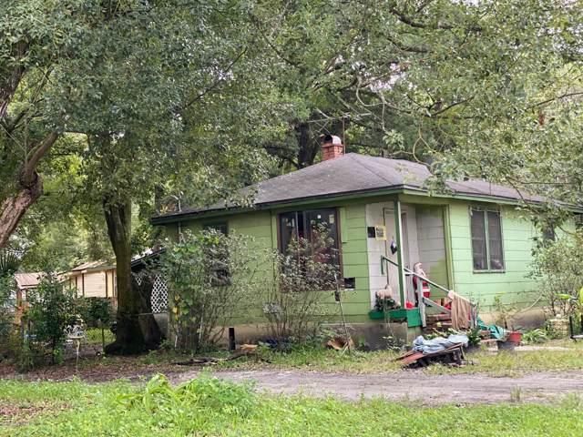 2942 Burke St, Jacksonville, FL 32254 (MLS #1021818) :: Memory Hopkins Real Estate