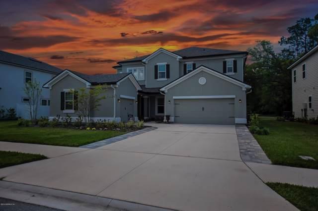 12421 Shady Bridge Trl, Jacksonville, FL 32258 (MLS #1021980) :: Berkshire Hathaway HomeServices Chaplin Williams Realty