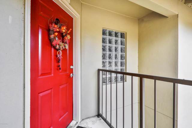 10150 Belle Rive Blvd #508, Jacksonville, FL 32256 (MLS #1022041) :: 97Park