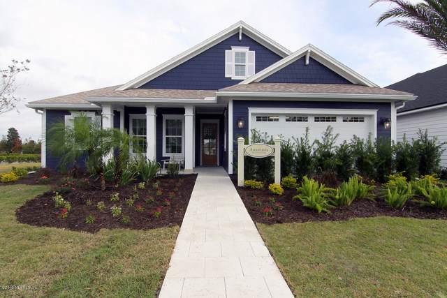 105 Village Grande Dr, Ponte Vedra, FL 32081 (MLS #1022102) :: Noah Bailey Group