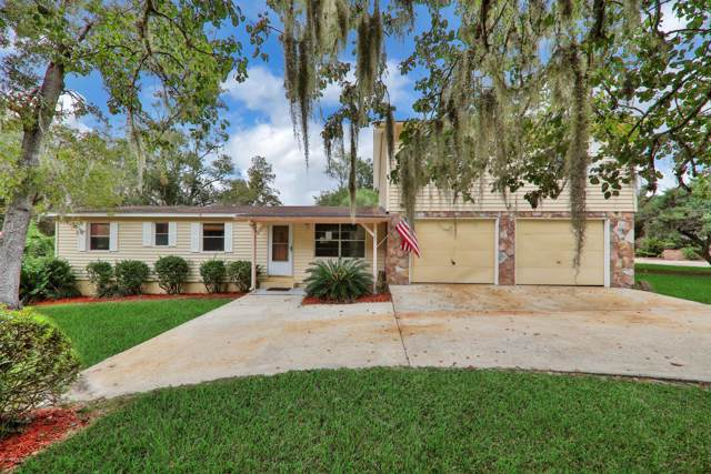 731 Arthur Moore Dr, GREEN COVE SPRINGS, FL 32043 (MLS #1022168) :: EXIT Real Estate Gallery