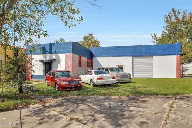 1829 W Beaver St, Jacksonville, FL 32209 (MLS #1022282) :: EXIT Real Estate Gallery