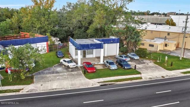 1825 W Beaver St, Jacksonville, FL 32209 (MLS #1022285) :: 97Park