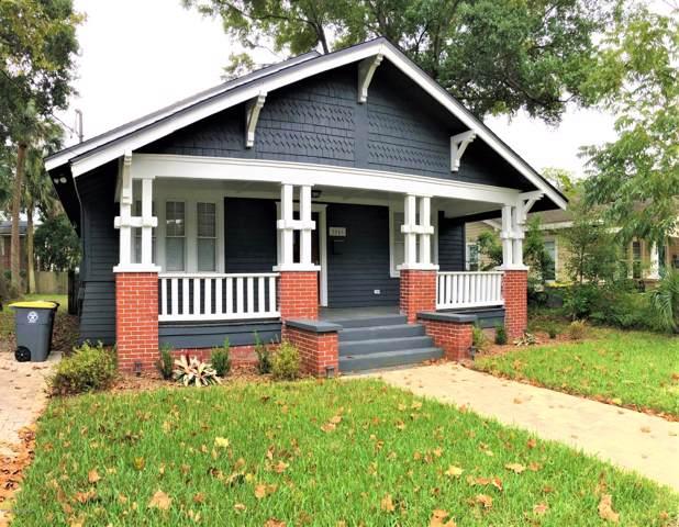 2048 Myra St, Jacksonville, FL 32204 (MLS #1022562) :: Memory Hopkins Real Estate
