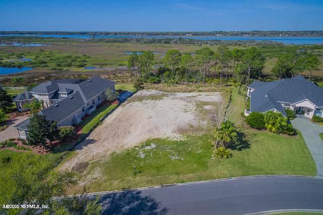 162 Herons Nest Ln, St Augustine, FL 32080 (MLS #1022877) :: EXIT Real Estate Gallery