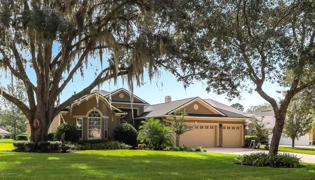 1527 Barrington Cir, St Augustine, FL 32092 (MLS #1022911) :: Noah Bailey Group