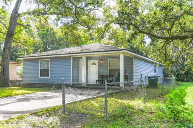 1650 W 29TH St, Jacksonville, FL 32209 (MLS #1022968) :: 97Park