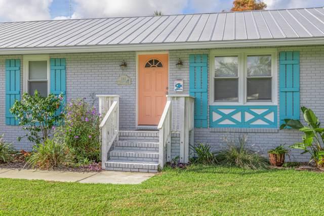 142 Menendez Rd, St Augustine, FL 32080 (MLS #1022973) :: Noah Bailey Group